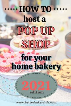 Home Bakery Business, Baking Business, Cake Business, Business Help, Business Ideas, Cake Pop Prices, Cupcake Shops, Dinner On A Budget, Cookie Pops