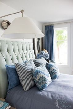 7 Decorating Ideas to Steal from the 2016 HGTV Dream Home / www.findingsilverpennies.com