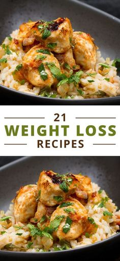 So which recipes for weight loss will be on your menu this week? We're shari… Sponsored Sponsored So which recipes for weight loss will be on your menu this week? We're sharing 21 weight loss recipes that will help you… Continue Reading → Weight Loss Meals, Quick Weight Loss Tips, Weight Loss Drinks, Healthy Weight Loss, How To Lose Weight Fast, Reduce Weight, Losing Weight, Weight Gain, Healthy Chicken Recipes For Weight Loss Clean Eating