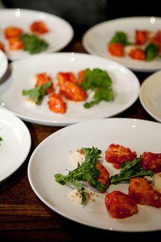 Dîner des grands chefs @ NYC 2012. #relaischateaux #grandschefs #chefs #culinary #newyork