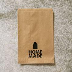 HOMEMADE HOUSE