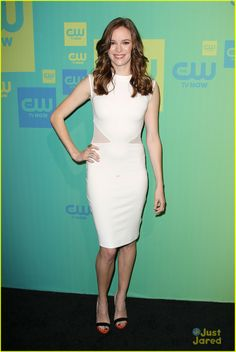 Grant Gustin & Danielle Panabaker Present 'The Flash' at The CW Upfronts!: Photo Grant Gustin looks super sharp as he attends The CW Network's 2014 Upfront Presentation held at The London Hotel on Thursday morning (May in New York City. Danielle Panabaker The Flash, Kay Panabaker, Cynthia Bailey, Snowbarry, Killer Frost, Popular Shows, Grant Gustin, Img Models, Jessica Chastain