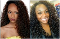 Outre Timeless Brazilian full Sew In