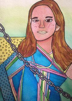 Erika, Princess Zelda, Fictional Characters, Art, Art Background, Kunst, Performing Arts, Fantasy Characters, Art Education Resources