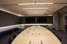 Inside Square's Massive New San Francisco Headquarters