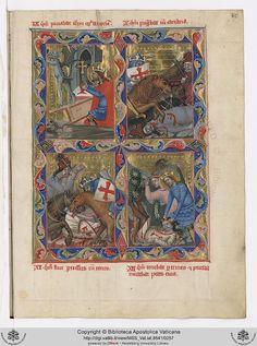 St Ladislas Vat.lat.8541: Vat.lat.8541