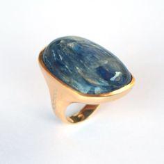 Anillo Oceano #joyeria #ring #jewelry