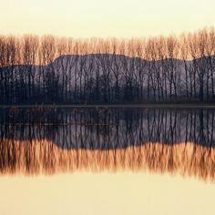 reflection; Charlie Waite Selestat | Bas Rhin_France; pinned 3/6/15