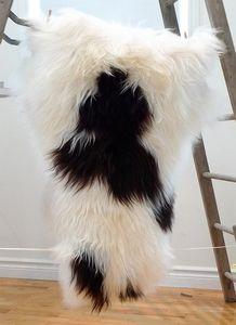 Spotted Sheepskin Thow $139