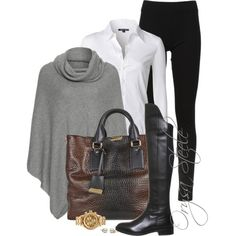 Possibilities by Orysa on Polyvore