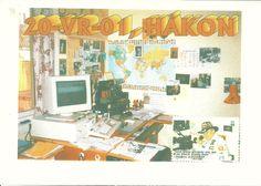 My old radioshack