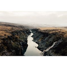 Iceland || Landscape Photography, Travel Print, Iceland, River, Wanderlust, Home Decor, Fine Art Photography, Large Wall Art, Nature Photography