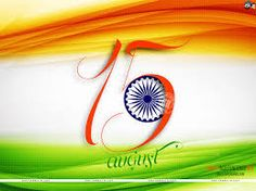 Happy 70th Independence Day 2016