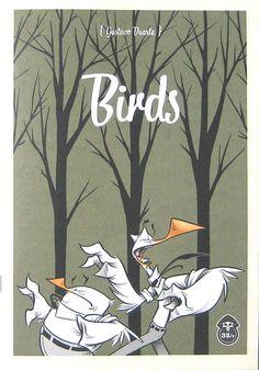 Gustavo Duarte | Birds [HQ]