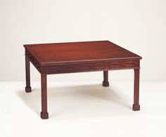 23004 // Decca // Traditional Collection // Coffee Table