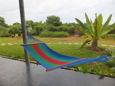 Hammocks & swings make excellent gifts - and now is the right time to order online! Shop now @ http://goo.gl/IRY5w3