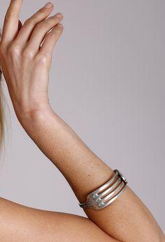 Bracelet Fourchette de créateur.  ChezVanessa.com, boutique de créateurs
