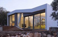 design exterior modern residence