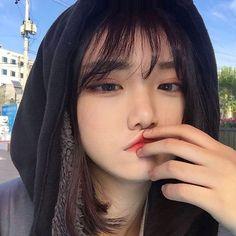 Asian Cute, Cute Korean, Korean Beauty, Asian Beauty, Umibe No Onnanoko, Pretty People, Beautiful People, Japonese Girl, Ulzzang Korean Girl