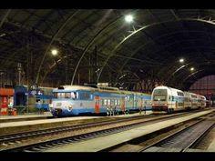 Těžkej Pokondr - Nestihlas ten vlak