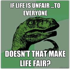philosoraptor makes an excellent point