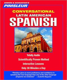Learn to Speak Spanish Online with our App | Pimsleur®