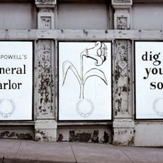 Funny Signs from Around the World: funeral parlor