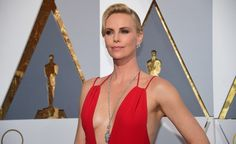 Charlize Theron confirmed for 'Fast and Furious 8'