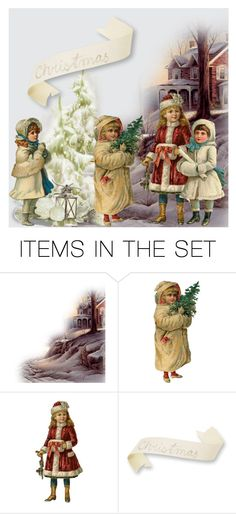 """""""Christmas Countdown"""" by engleann ❤ liked on Polyvore featuring art"""