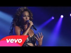Beyoncé - I Care (Live at Roseland) - YouTube
