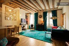 HIstoric Marais Bastille in Paris from $274 per night