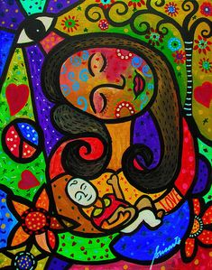 #MOTHERANDCHILE MOTHER AND CHILD BY PRISARTS   MEMORIAL DAY SALE 20%OFF ON ALL PRINTS Use coupon code: NFXSUZ #MEMORIALDAY #SALE