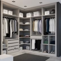 62 Ideas For Closet De Madera En Esquina Corner Wardrobe Closet, Wardrobe Design Bedroom, Master Bedroom Closet, Bedroom Wardrobe, Walk In Closet Design, Closet Designs, Closet Renovation, Dressing Room Design, Closet Layout