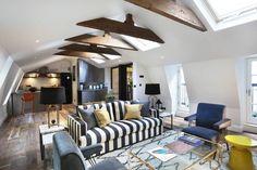 Gatti Apartment by Peek Architecture
