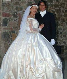 Amor Real - 2005  Adela Noriega & Fernando Colunga
