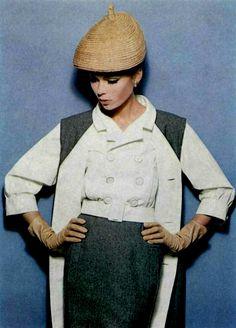 Lovely #vintage fashion #fashion #vintagefashion