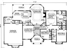See the Telemark Stucco Luxury Home that has 3 bedrooms and 2 full baths from House Plans and More. See amenities for Plan European House Plans, Southern House Plans, Ranch House Plans, House Floor Plans, House Plans And More, Luxury House Plans, Modern House Plans, Small House Plans, Florida House Plans