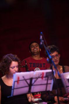 Orchestra Multietnica di Arezzo + Erriquez e Finaz - un nostro grande musicista: Rana Golam