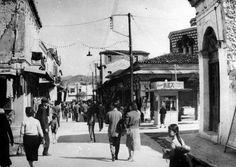 Οδός Σκουφά, 1958 Street View