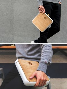 A designer based New York has created and launched Fittbo. Sleek in design, the Fittbo is a functional modern lunchbox that helps you eat healthy meals with ease.