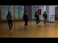 COREO DANCE