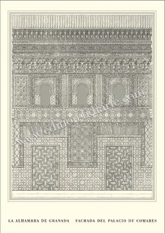 poster Classical Antiquity, Antoni Gaudi, Barcelona, Spain, Italy, Living Room, Architecture, Prints, Poster