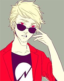 """"""" Day 1: Favorite Kid → DAVE STRIDER """"We are motherfuckin entrenched in this bitch."""" D A V E """""""