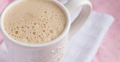 Video Recipe: Fat-Burning Rocket Fuel Latte for Women (butter-free, dairy-free, low carb, paleo, keto) Keto Frappuccino Recipe, Latte Recipe, Rocket Fuel Latte, Low Carb Drinks, Keto Drink, Keto Fat, Holiday Recipes, Christmas Recipes, Dairy Free