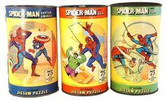 Spiderman, Baseball Cards, Superhero, Spider Man, Amazing Spiderman