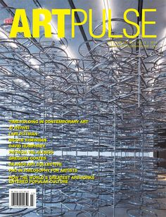Scott Thorp's Review of Tierney Gearon in Art Pulse Magazine