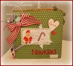 Album Navidad 2012