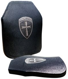 Paraclete 10079 NIJ .06 Hard Armor LEVEL IV Stand Alone Plates  sc 1 st  Pinterest & Paraclete Steel NIJ .06 Level III Hard Armor Stand Alone Plates ...