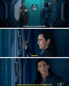 Find images and videos about Marvel, tom hiddleston and thor on We Heart It - the app to get lost in what you love. Marvel Jokes, Loki Thor, Loki Laufeyson, Marvel Avengers, Funny Marvel Memes, Dc Memes, Avengers Memes, Marvel Dc Comics, Marvel Heroes