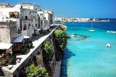 Rondreis - La Puglia a L'area aperta II - puglia travel